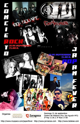 Cartel Japan Fever 08