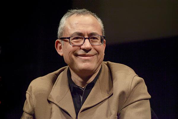 Matías Uribe, premio especial