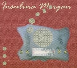 Portada del disco de Insulina Morgan