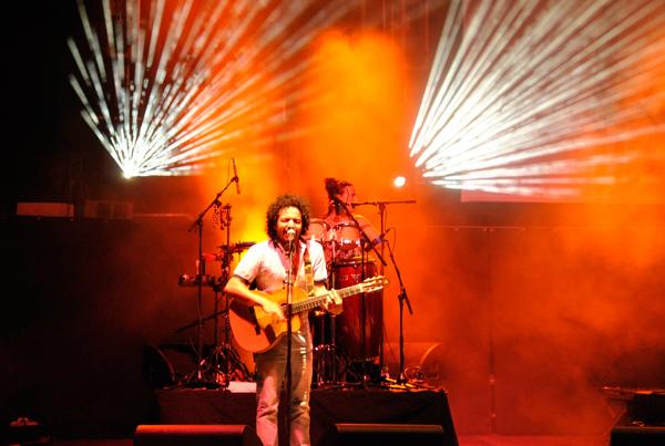 Pirienos Sur 2011