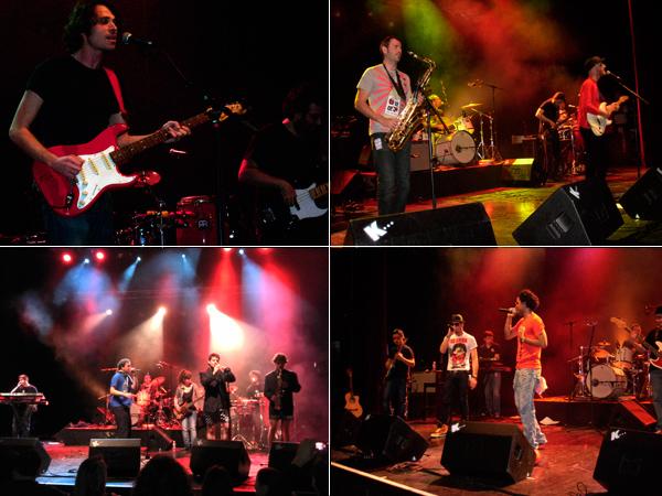 Imagen del Festival