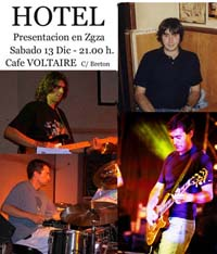 Ampliar foto de HOTEL