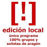 Entrar en el portal de EDICIÓN LOCAL
