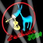 Ampliar logotipo del Concurso Zerbuna 2004