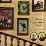 Ampliar portada del disco PANA, PIJAMA Y LANA