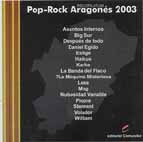 RECOPILATUM POP ROCK ARAGONÉS 2003
