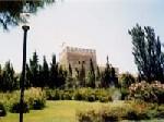 Las actividades principales de 12 LUNAS tendrán lugar en el Parque de la Aljafería