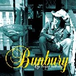 Portada del single de Bunbury