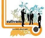 Ampliar portada del nuevo disco de Sullivans