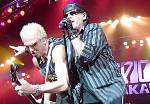 Scorpions se unen al Monsters of Rock