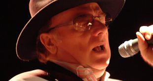 Van Morrison en Zaragoza