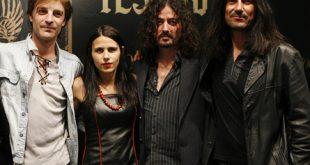 Tesoro, diario fotográfico Tour 2007