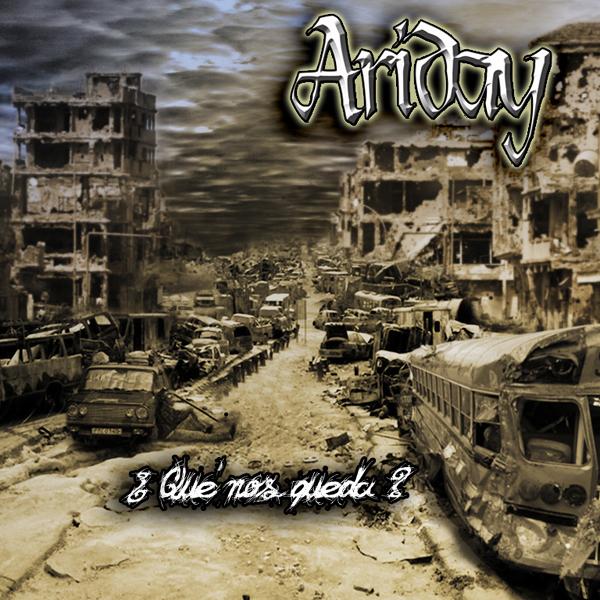 ariday