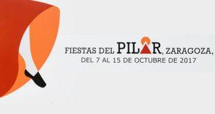 Fiestas del Pilar de Zaragoza 2017