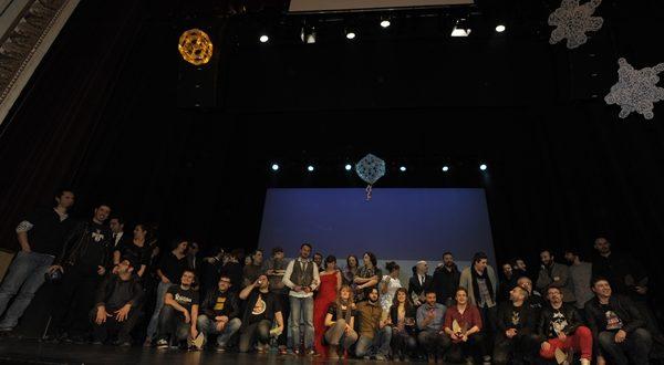 Foto FAMILIA XIV PREMIOS DE LA MÚSICA ARAGONESA
