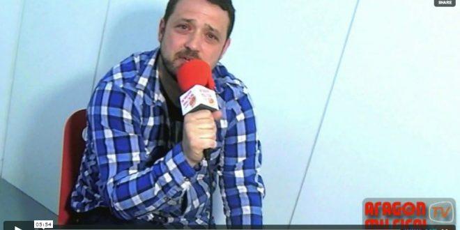 Carlos Sobreviela