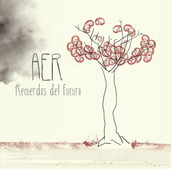 AER - Recuerdos del futuro