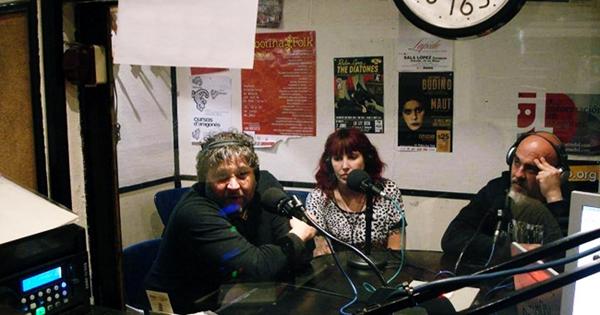 Foto: KBKS en RADIO TOPO