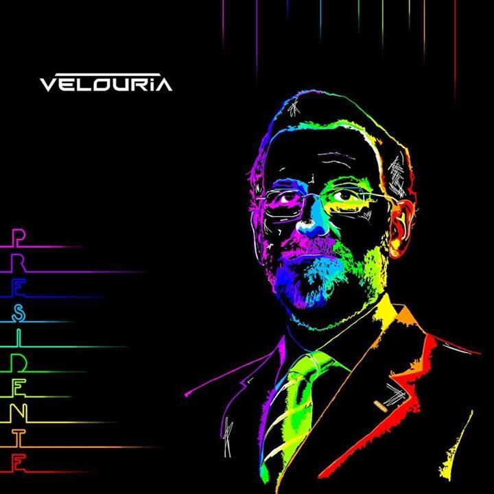 Velouria - Presidente