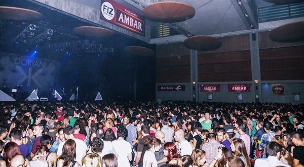 Festival Independiente de Zaragoza (FIZ). Por: Aragón Musical.