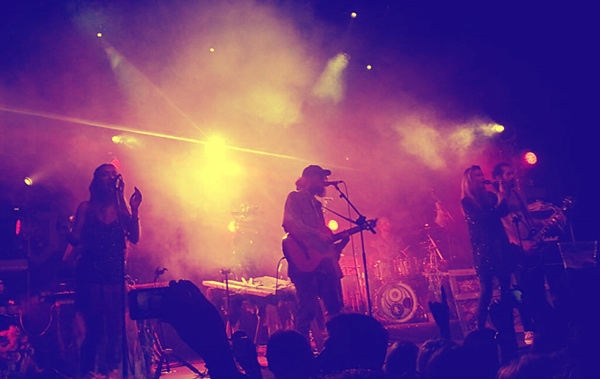 Foto: CRYSTAL FIGHTERS