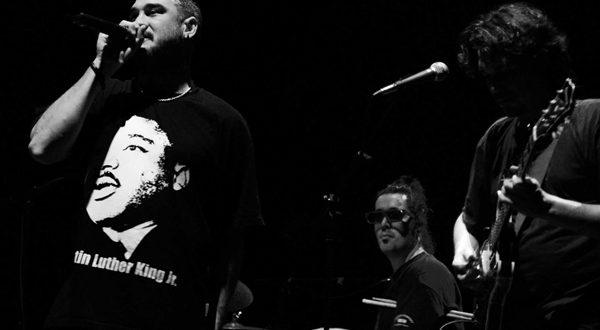 Kase.O anuncia concierto en el Príncipe Felipe con Jazz Magnetism