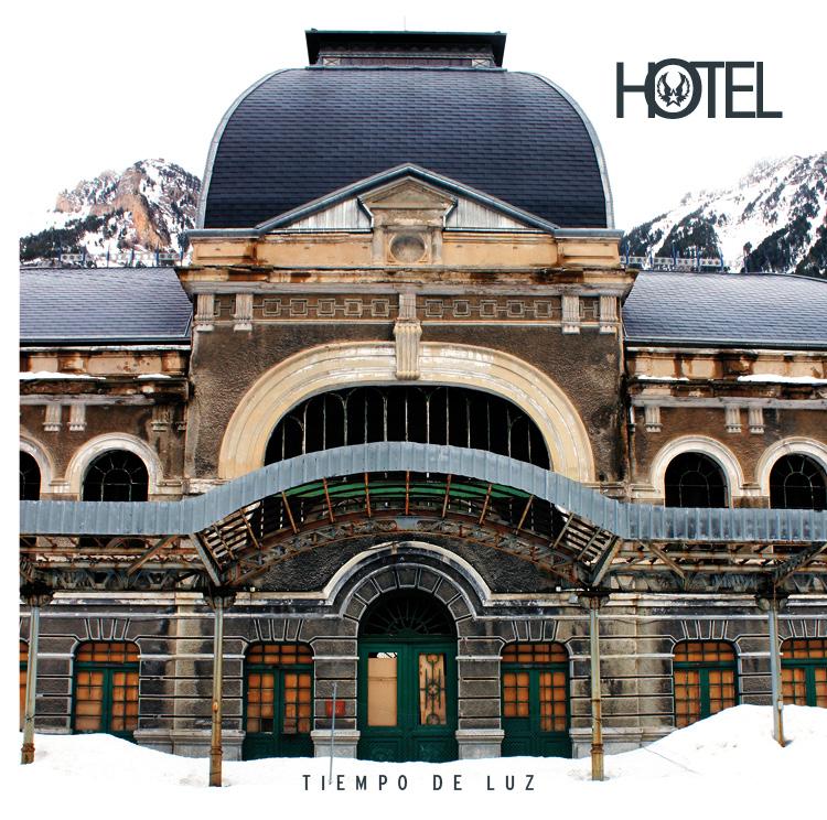 Hotel - Tiempo de Luz