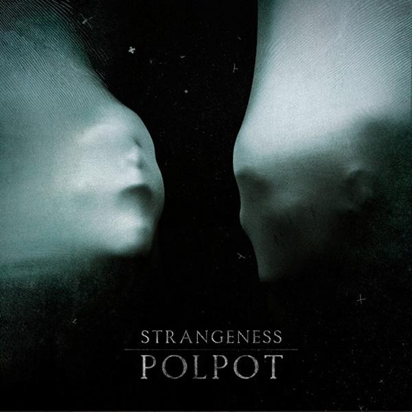 """Portada de """"Strangeness"""""""