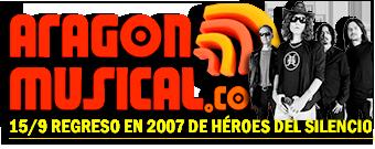Aragón Musical Noticias y Agenda de conciertos en Zaragoza, Huesca y Teruel