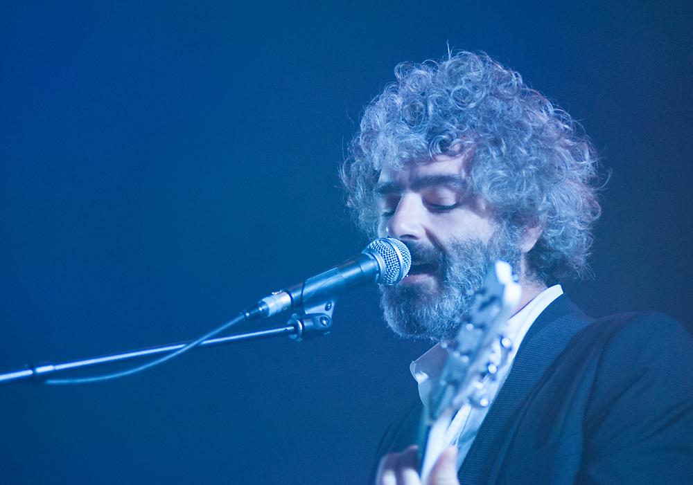 Leon Benavente FIZ 2014