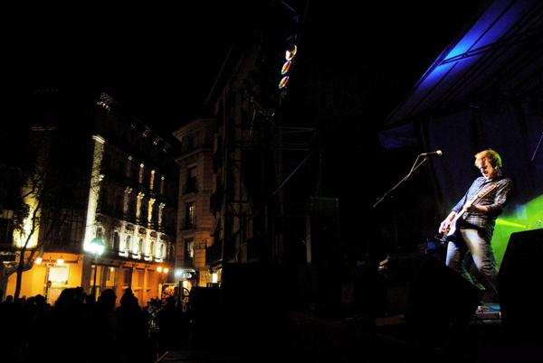 The Kleejos Band. Foto: Jaime Oriz