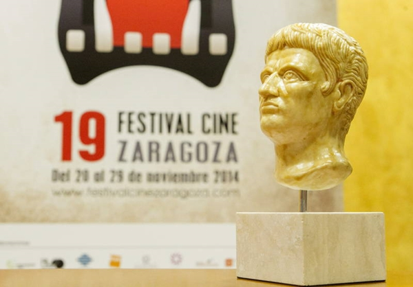 IXX FESTIVAL DE CINE DE ZARAGOZA