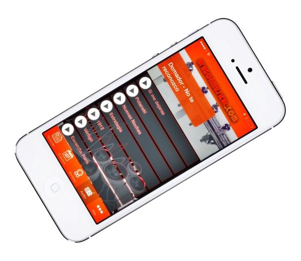 Descargar app de Aragón Musical