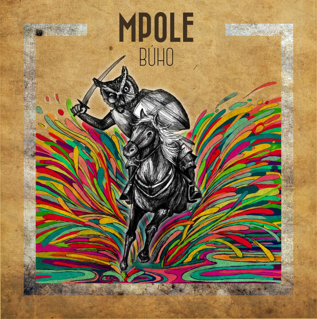 MPole - Buho