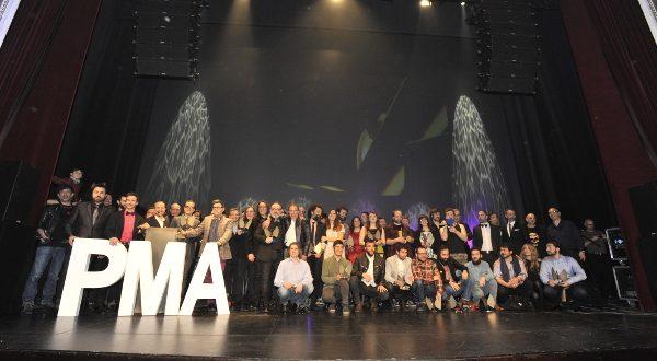 XVI Premios de la Música Aragonesa