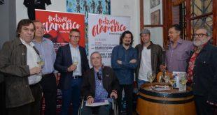 Presentación del II Festival Flamenco Zaragoza