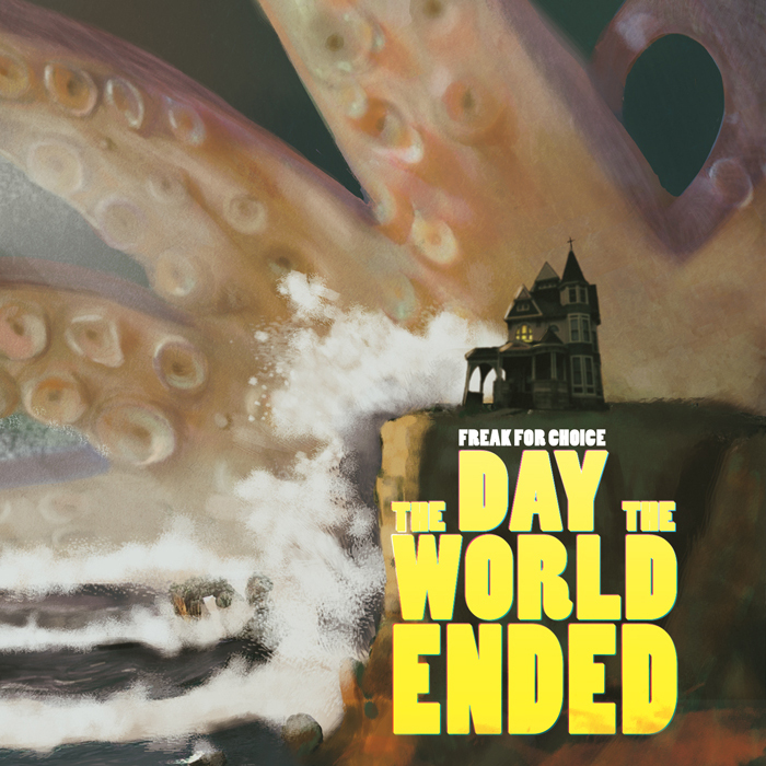 FREAK FOR CHOICE – The day the word ended