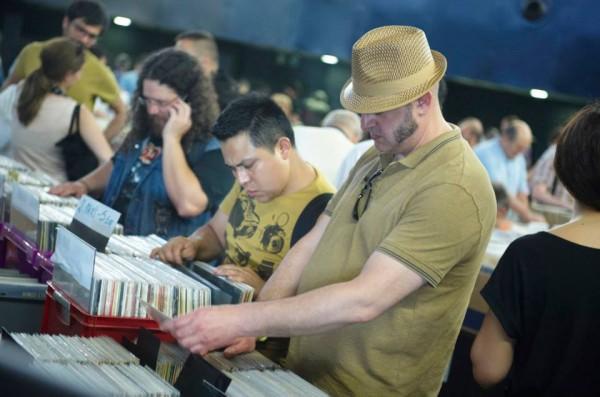 Feria de Coleccionismo Musical Ciudad de Zaragoza
