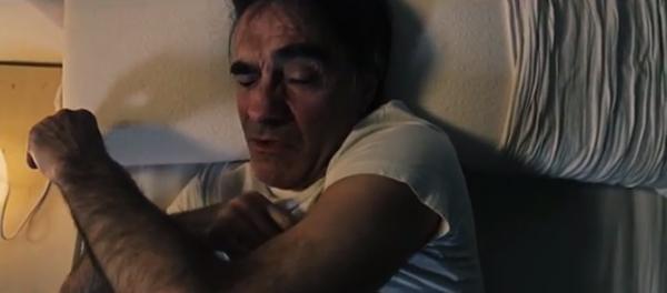 Fotograma del videoclip de My Expansive Awareness