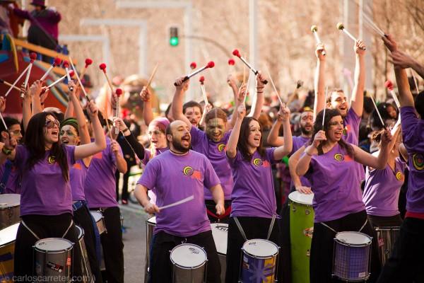 Samba da Praça