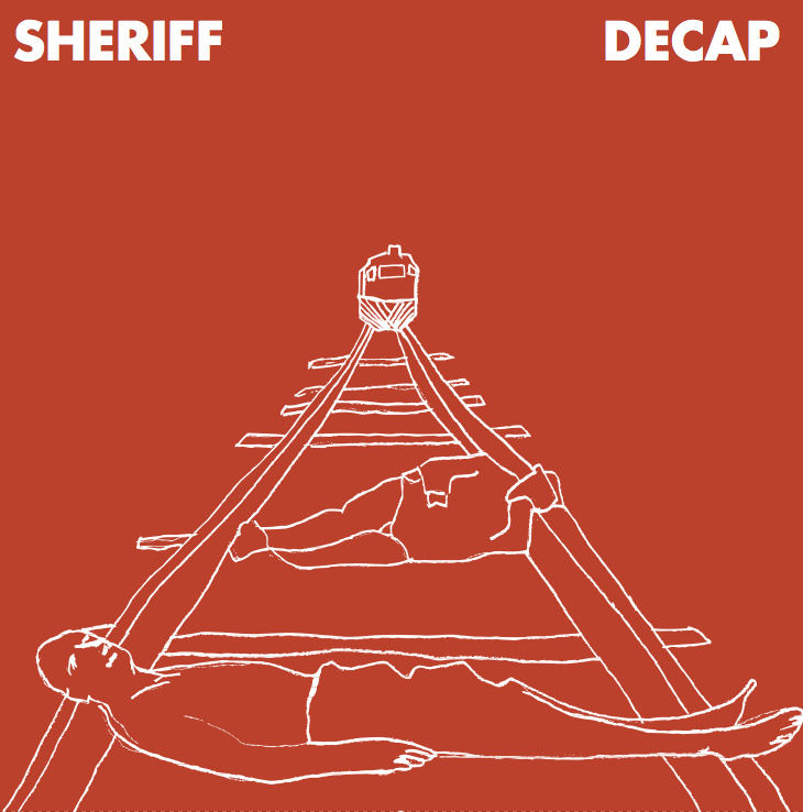 Sheriff - Decap