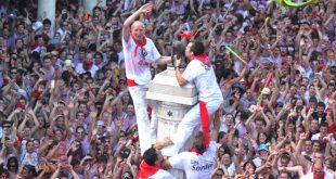 Fiestas del Ángel de Teruel y La Vaquilla