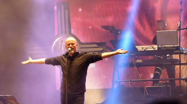 Fotograma del vídeo
