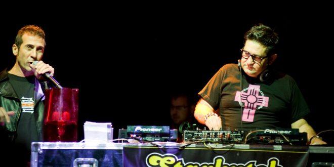 Starkytch DJ
