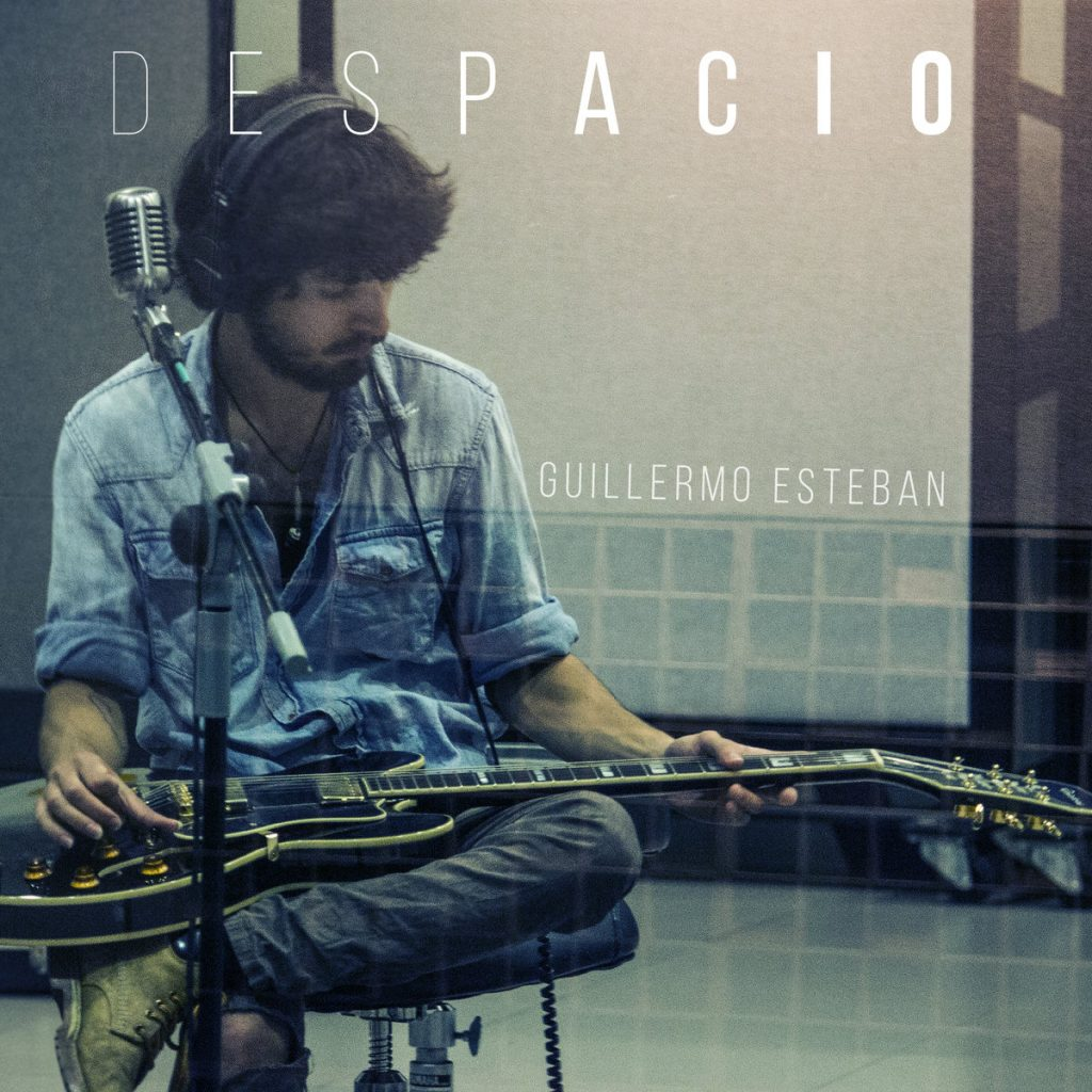 Guillermo Esteban - Despacio