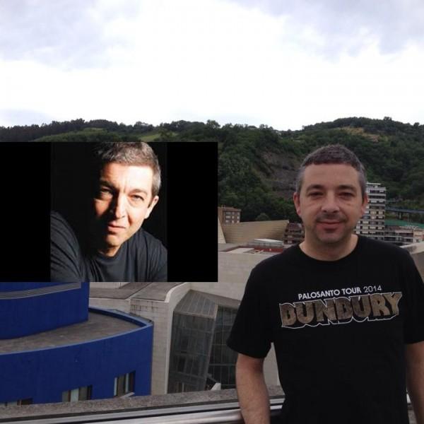 El travel manager Víctor Júdez es en realidad el actor Ricardo Darín