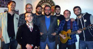 The Magnetophones presenta disco en la King Kong de Zaragoza
