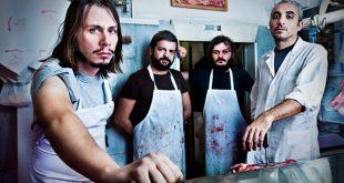 Los italianos Calibro 35 estarán en el Slap Indoor 2016