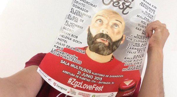 Hacia el Love Fest 2016 en homenaje a Rafa Angulo