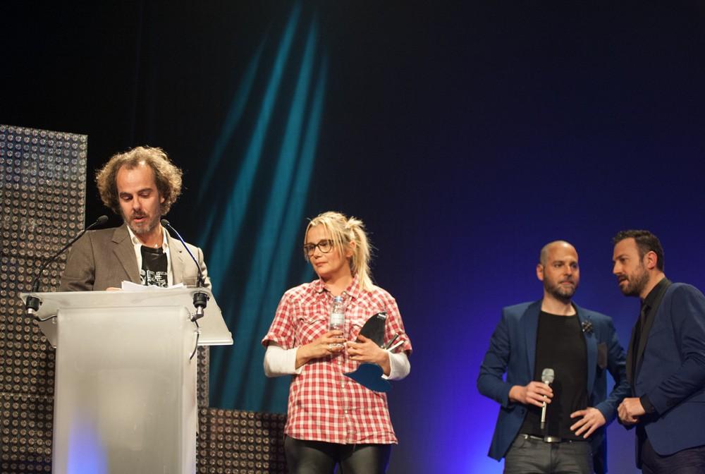 XVII Gala de los Premios de la Música Aragonesa en el Teatro Principal el 29 de marzo de 2016_7
